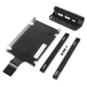 Image 2 - Nowy dysk twardy HDD pokrywa Caddy szyny + śruba dla IBM/LENOVO Thinkpad X200 X200S X201 X201i X201S T61 R61 T430 T430i T420