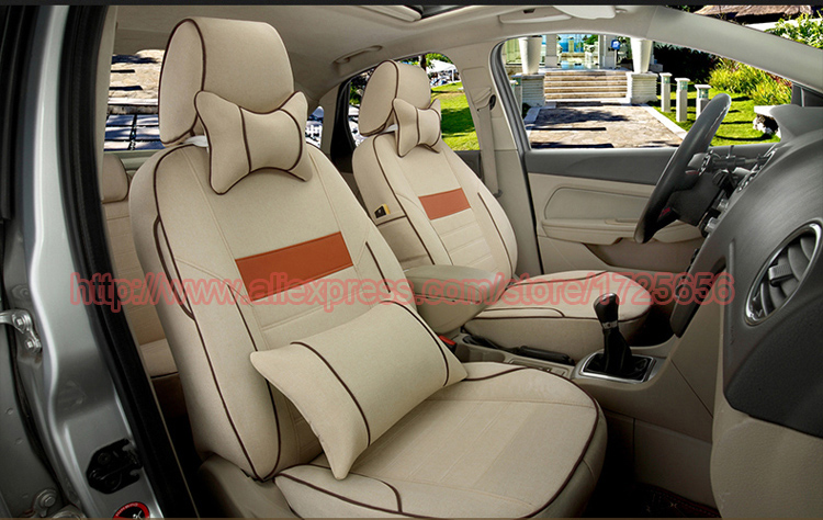 SU-HYBE004B car cover set seats for cars (1)