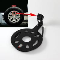 Tailgate Handle Camera Reversing Back Up Rear View Cameras For Jeep Wrangler 2007 2018