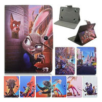For Lenovo Tab 2 A7 30 A7 30 Universal 7 0 Inch Tablet Magnetic PU Leather