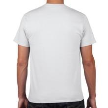Men's Funny Cotton T-Shirt