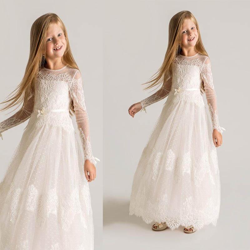 Online Buy Wholesale designer communion dresses from China ...