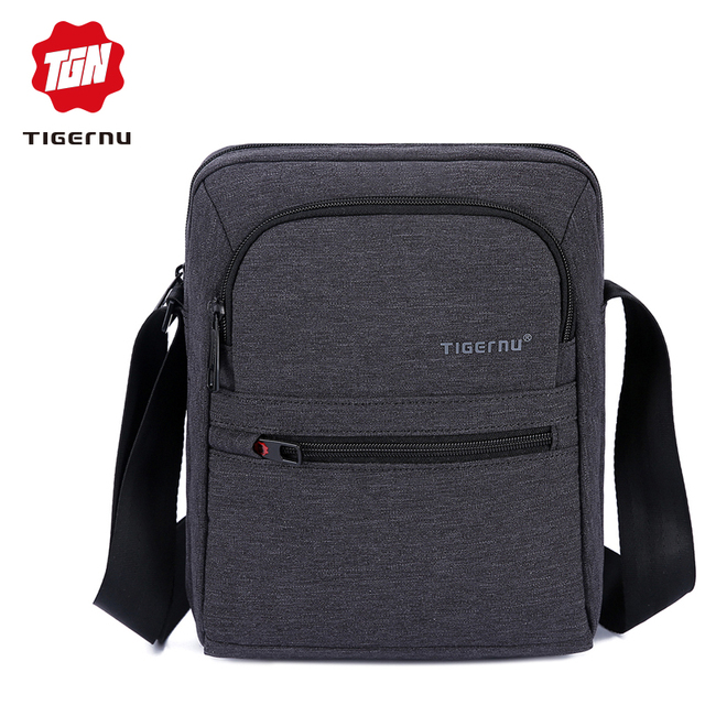 2018 Tigernu Men  s Messager Bag Mini Business. Add Cart.  17.86. WESTAL Genuine  Leather Shoulder ... b51296e742afa