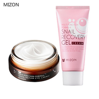 MIZON Snail Recovery Gel Cream 45ml MIZON Snail Repair Eye Cream 25ml Face Cream Skin Care
