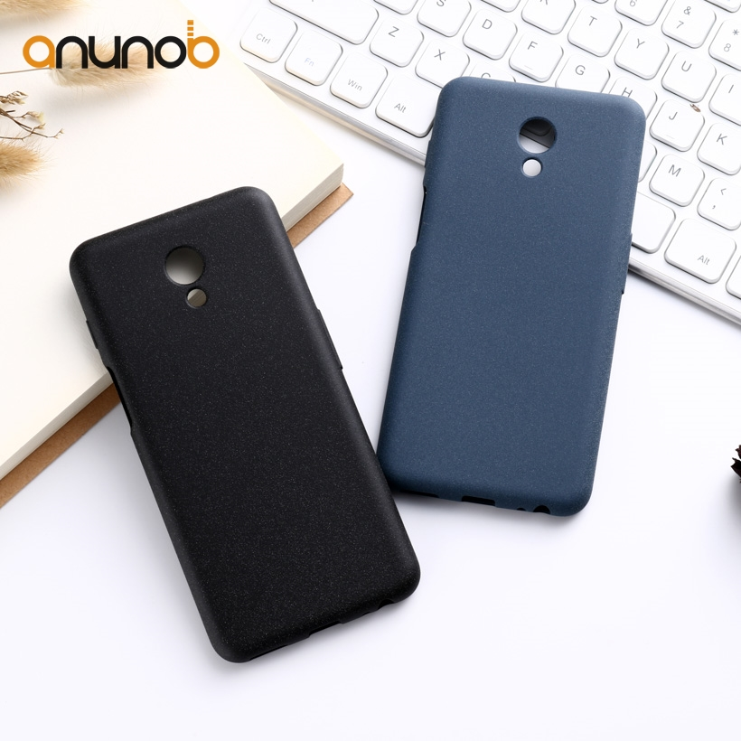 Matte Soft <font><b>TPU</b></font> <font><b>Case</b></font> For <font><b>Meizu</b></font> Note 8 9 M6s 15 16 Plus 16X E3 M15 15 Lite M3 M5 M6 Note <font><b>M6T</b></font> Meilan S6 Metal MX5 Pro 7 V8 X8 <font><b>Cases</b></font> image