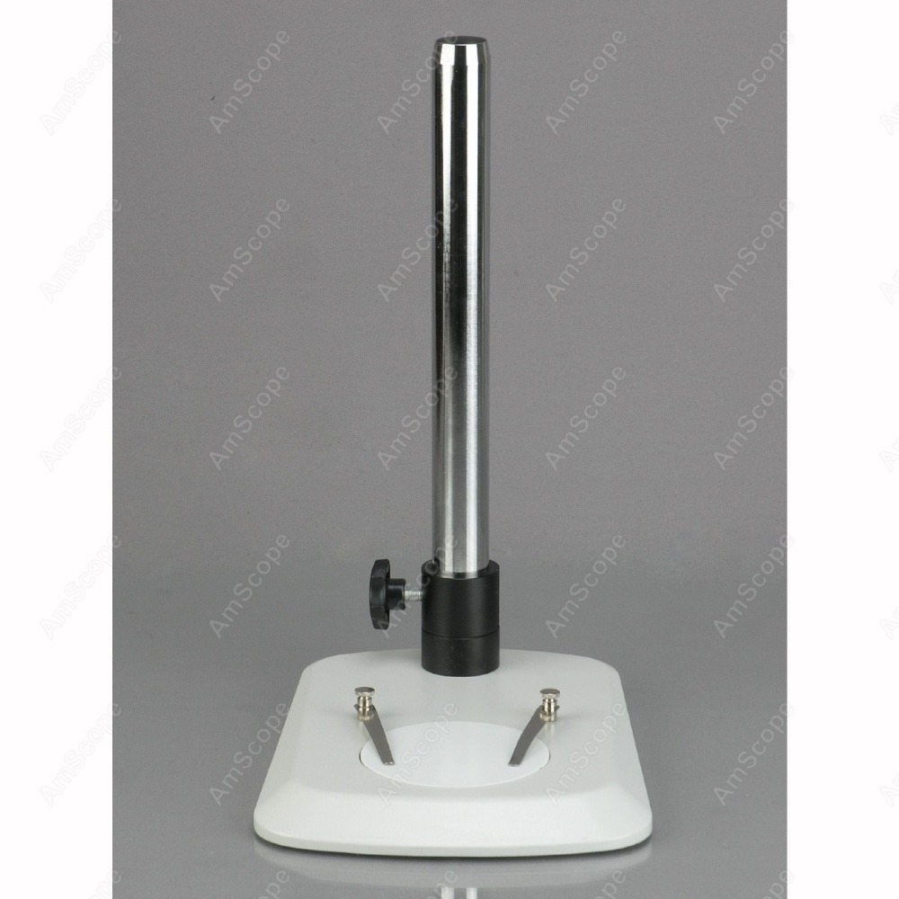 Фото Microscope Table Stand with Butterfly Base and Long Pillar Post SKU: TS110L. Купить в РФ