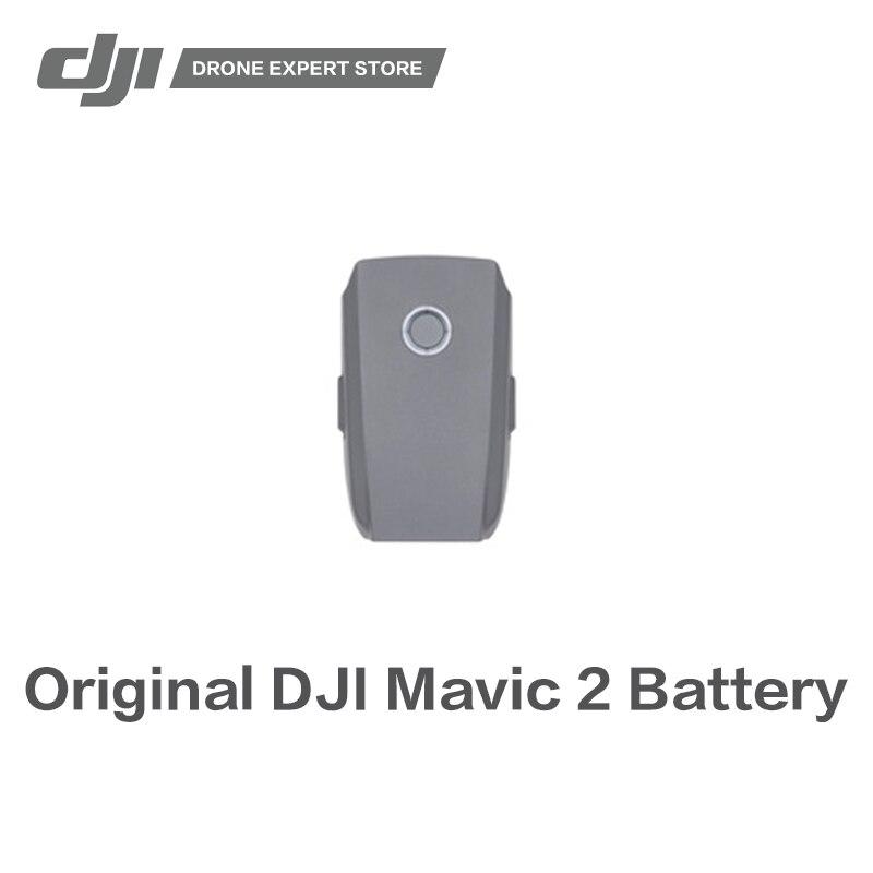 D'origine DJI Mavic 2 Intelligente Vol Batterie Multiples Intelligente Batterie Protection Caractéristiques