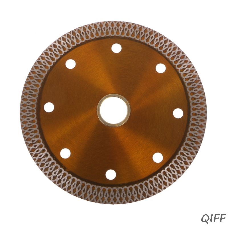 Diamond Saws Blade Hot Pressed Sintered Mesh Turbo Cutting Disc For Granite Marble Tile Ceramic Mar28