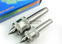 Free shopping for Precision live center MT3 center for lathe machine Revolving Centre High precision high quality