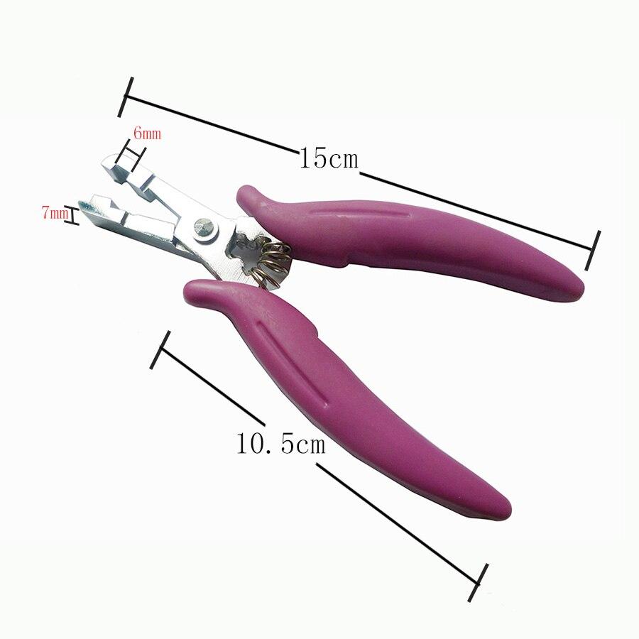 Cilësi më të lartë Dhëmbët e formës së çelikut të - Kujdesi dhe stilimi i flokëve - Foto 6