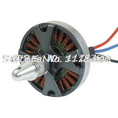 RC Hobbies 530KV High Speed Helicopter Brushless Disc Motor DAX-4006D 4pcs 150mm height furniture legs adjustable 10 15mm cabinet feet silver tone stainless steel leveling feet for table bed sofa page 2