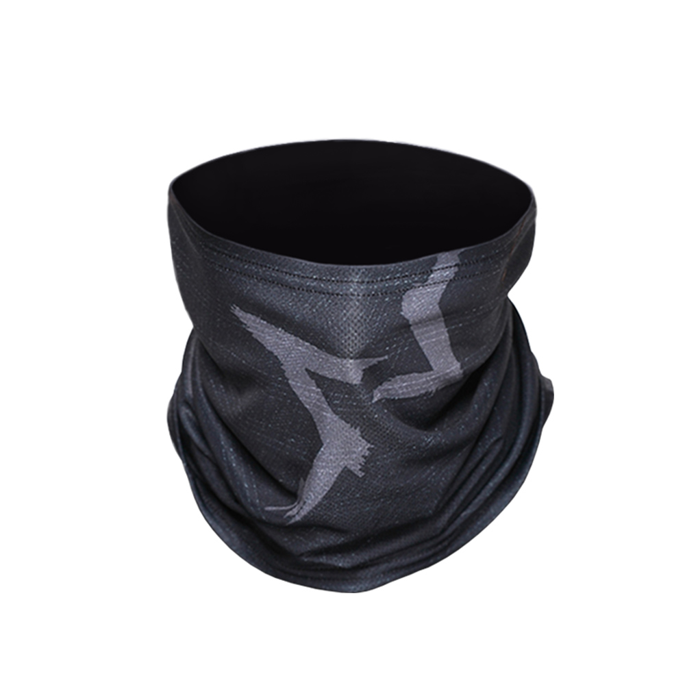 Watch Hunde Aiden Pearce Face MASK Nakke Varmere Video Game Cosplay Kostume Accessary Scarf Mask