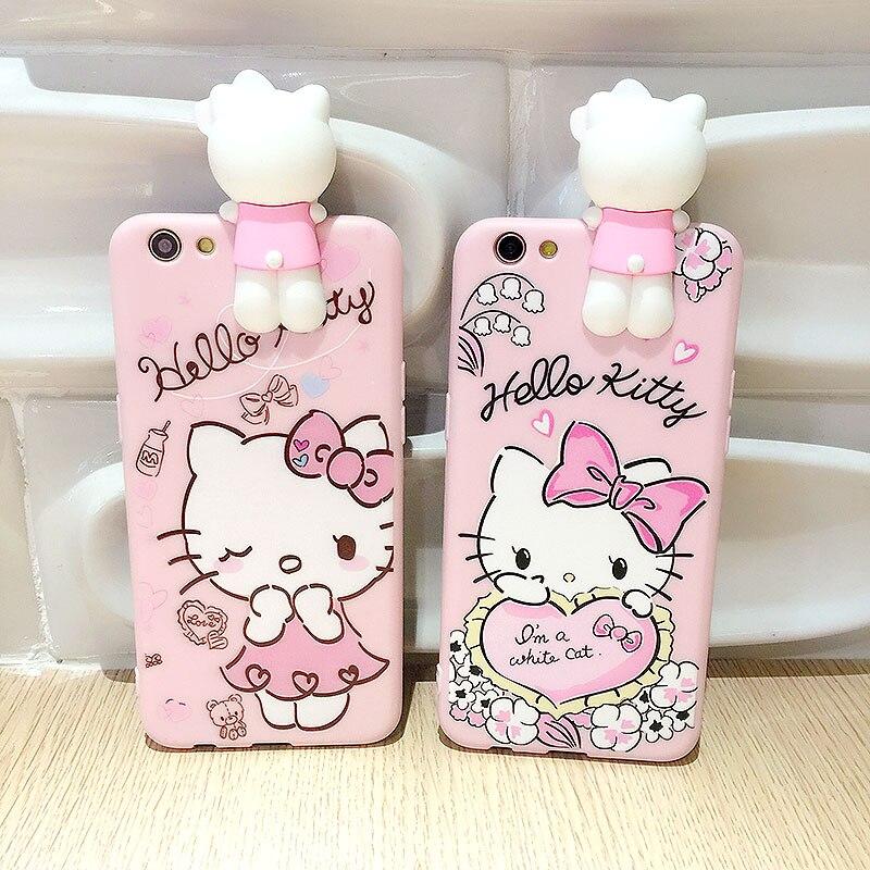 Hello Kitty Iphone S Plus Case