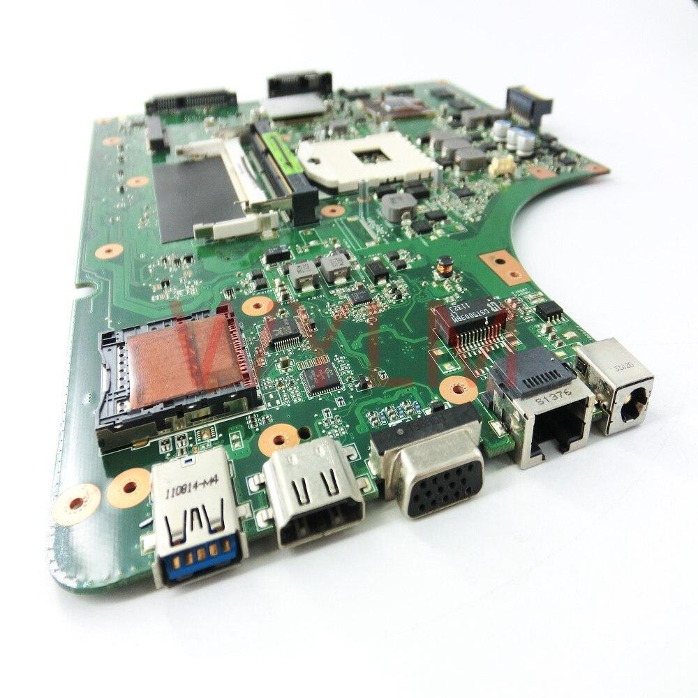Бесплатная доставка K53SV GT540M 2 ГБ REV3.0 USB 3,0 плата для ASUS K53S X53S A53S K53SV Материнская плата ноутбука P/N 60-N3GMB1A00-A02
