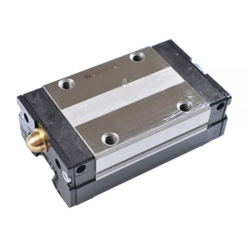 L-Bearing Rail Block SSR15XW2UE+2320LY 21895153 For Roland RS-640 / SJ-540 / FJ-540 / XJ-540