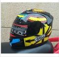 Новое прибытие Марка MRC Валентино Росси мотоциклетный шлем MOTO шлем картинг motociclistas capacete DOT M/L/XL/XXL