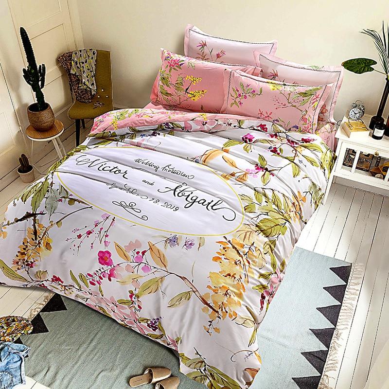 Popular Watercolor Comforter Set Buy Cheap Watercolor