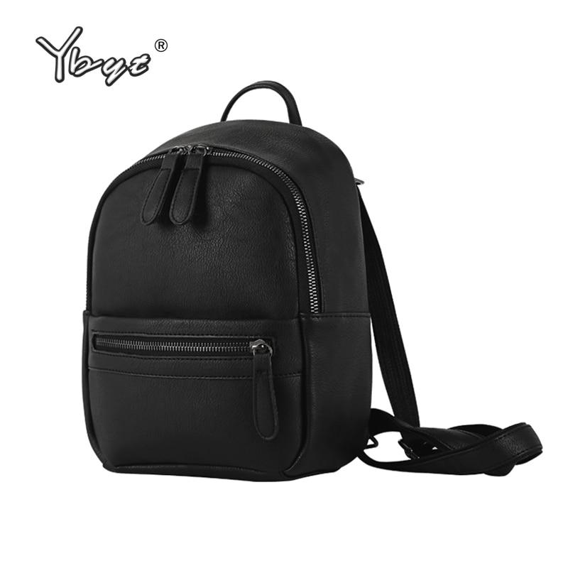 где купить small preppy style candy color rucksack hotsale zipper simple women shopping bag ladies mobile bookbags student school backpacks по лучшей цене