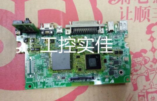 SERVOPACK SGDV-550A01A CARTE MERESERVOPACK SGDV-550A01A CARTE MERE