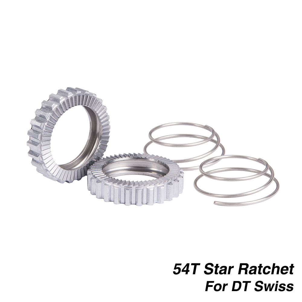 Bicycle Parts MTB Bicycle Hub Service Kit Star Ratchet SL 54 Teeth For DT Swiss 54T