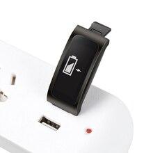 Фустер DB04 Сенсорный экран вибрации Фитнес смарт-браслет сердечного ритма трекер и Приборы для измерения артериального давления Мониторы Smart Band калорий