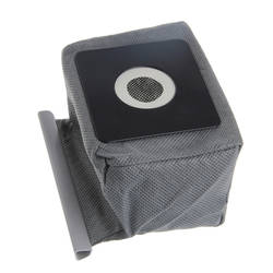 Практичный пылесборник нетканые Hepa окружающей среды 11x10 см для V3700SER