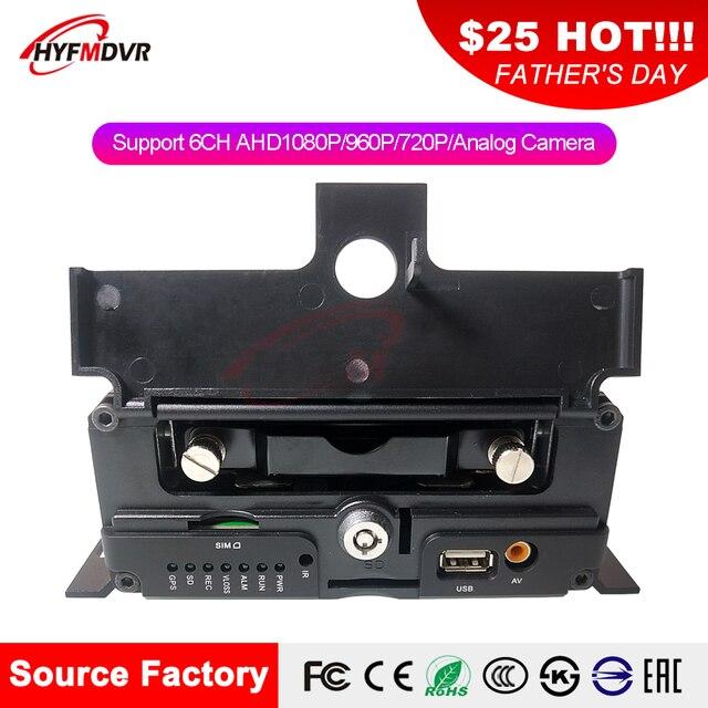 Caméra à grande tension GPS 3G   mobile DVR CMSV6 plate-forme de contrôle, camion de béton/camion de feu/machinerie lourde/grand camion