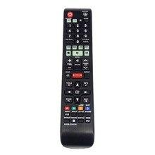 Nowy wymiana AH59 02402A dla kina domowego Samsung BD TV pilot zdalnego sterowania HTE4500ZA HTE5500WZA Fernbedienung