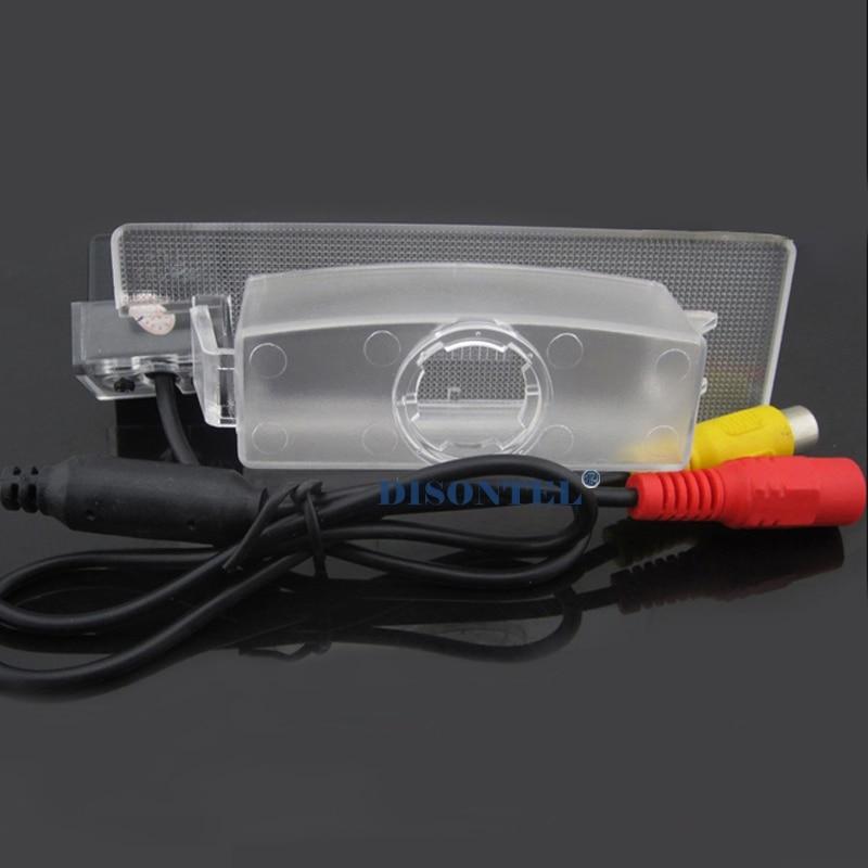 NTSC/PAL wire wireless Car Rear View Reverse Camera car cameras in car camera paking system For sony ccd Kia K5 KIA OPTIMA