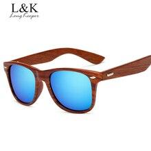 Larga Arquero Oval gafas de Sol para Mujeres de Los Hombres De Madera Piernas Gafas de Sol de Alta Calidad Gafas de Sol oculos gafas de sol Eyewears KP1530