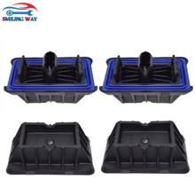 Adaptateur de support de voiture pour BMW X3 F25, X4 F26, X5 E70 F15 F85, X6 E71 E72 F16 F86