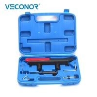 Engine Timing Tool Camshaft Alignment Timing Twin Locking Tool Kit Set Car Washer Tools For Auto AUDI VW Paint Care