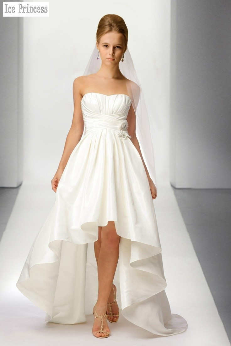 Compare prices on 100 dollar wedding dress online for Cost of a wedding dress