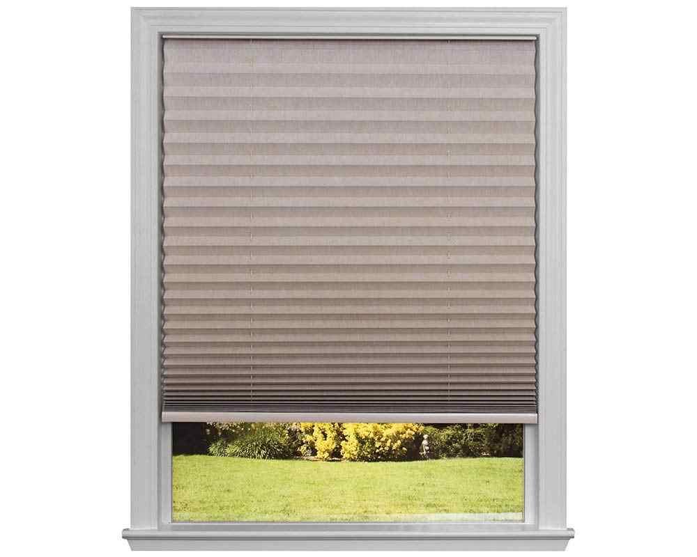 קל להרים אלחוטי קפלים אור חסימת צל חלון תריסים דירה בית להשתמש חלון וילון ההאפלה