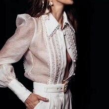 Großhandel transparent blouse designs Gallery - Billig kaufen ... fefa93d43f