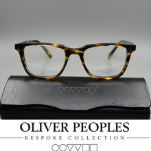 Free shipping vintage eyeglasses No BurdenOliver Peoples NDG 1 P brand eyeglass men and women many