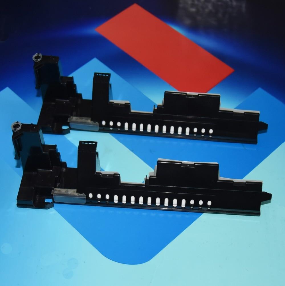2 個オリジナル新廃インクパッドキヤノン製 Pixus iP90 iP90v ドレンパック ASSY  グループ上の パソコン & オフィス からの 定着ローラー の中 2