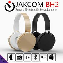 JAKCOM BH2 Smart Bluetooth Headset hot sale in Earphone Accessories as auriculares coussin g35(China)