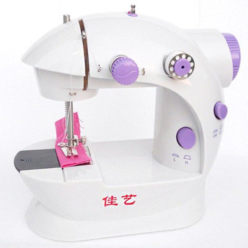 Mini machine à coudre créative saint valentin cadeau petite amie femme mère cadeau nouveau étrange - 4