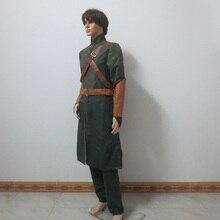 The Hobbit Legolas Uniform Clothing Cosplay