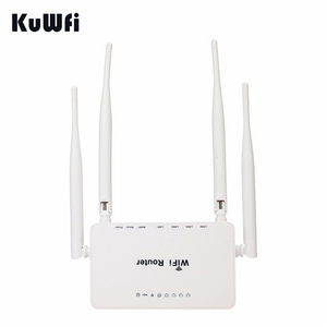 Image 3 - 300Mbps Wireless Ad Alta Potenza Router openWRT Precaricato Forte Segnale wifi Wireless Router di Casa di Rete con 4*5 dbi antenna
