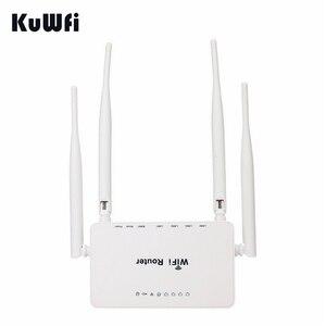 Image 3 - OpenWRT мощный беспроводной маршрутизатор, 300 Мбит/с, Предварительно заряженный мощный Wi Fi сигнал, беспроводной маршрутизатор, Домашняя сеть с антенной 4*5 дБи