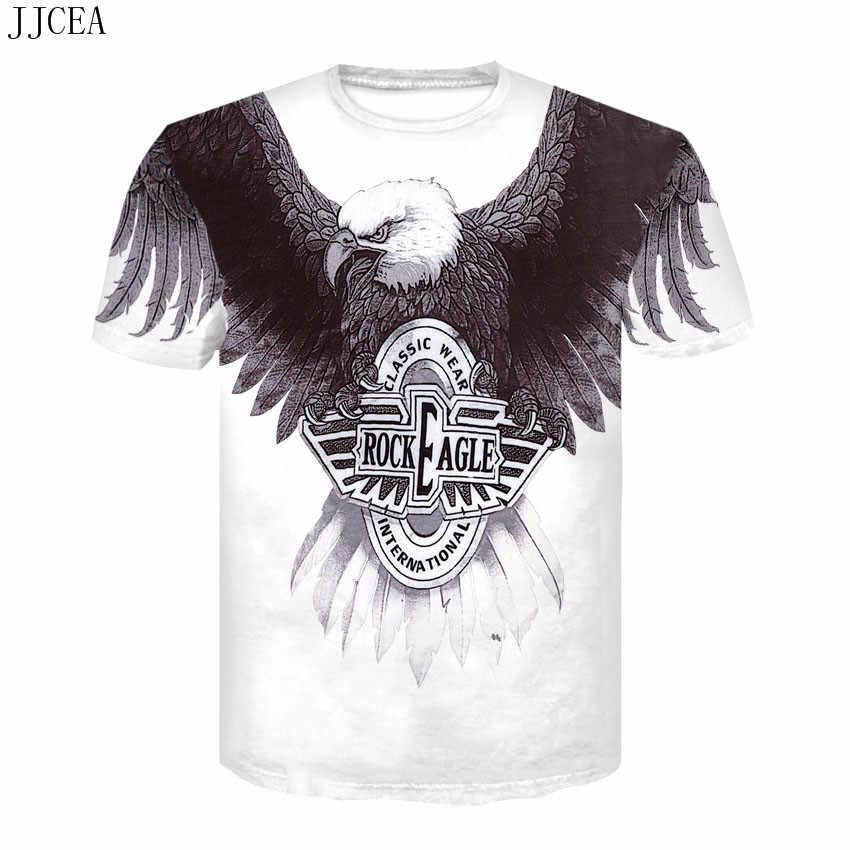 1950d9d8 brand new eagle. eagle rock champion full print short sleeve t shirt rock;  high