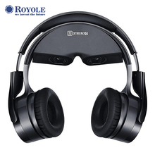Original Royole-X All in One 3300PPI 1GB/16GB 3D VR Headset Immersive Virtual Reality Glasses 3D Virtual Mobile Theater VR Glass
