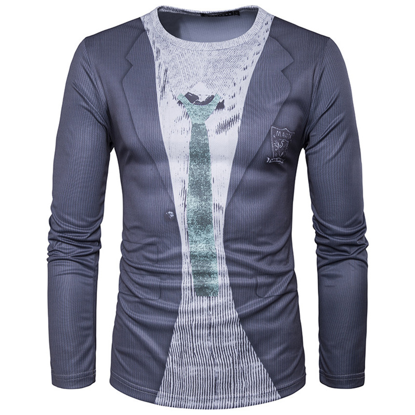 Compare Prices on Men Shirt Two Color Long Sleeve- Online Shopping ...