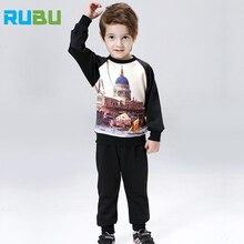 Фотография Ins Stylish Korean version Children