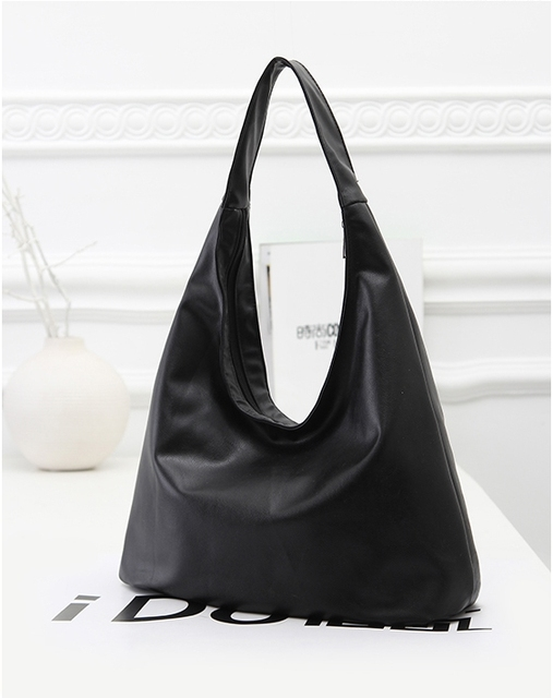 women's handbags fashion leisure wild tide woman hobos purse shoulder bag dumplings female bags bolsa feminina borsetta