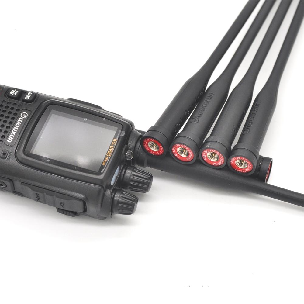 YIDATON za Wouxun KG-UV9D walkie talkie Visoka dobitna dugačak - Voki-toki - Foto 6