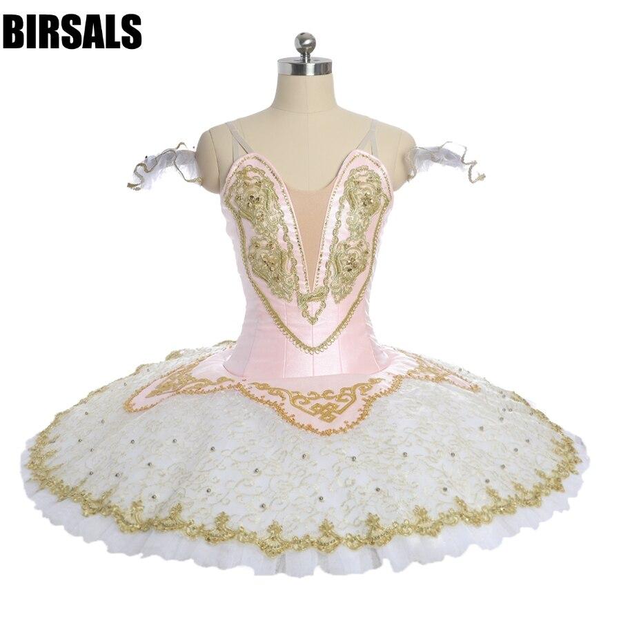 abe749c8a Performance Classical Pancake Tutu Dress Harlequinade Professional ...