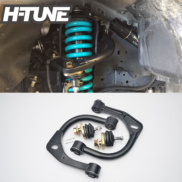 H TUNE 4x4 Accessories Adjustable Front Upper Control Arm